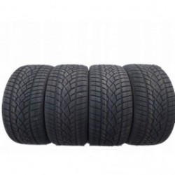 Dunlop SP Winter Sport 3D 275/30 R20 97W