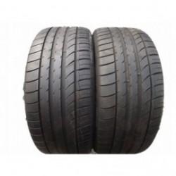 Dunlop SP Quatromaxx 275/40 R22 108Y