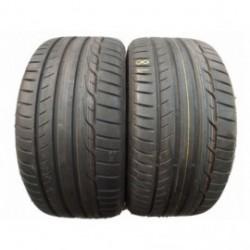 Dunlop Sport Maxx RT 265/35 R19 98Y