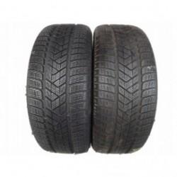 Pirelli Scorpion Winter 255/55 R20 110V