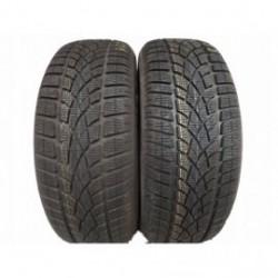 Dunlop SP Winter Sport 4D 235/55 R18 100H