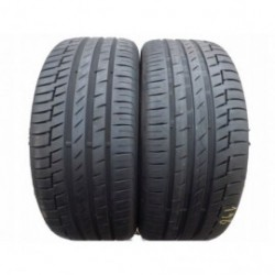 Continental PremiumContact6 245/45 R19 102V