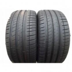 Michelin Pilot Sport 3 255/40 R19 100Y