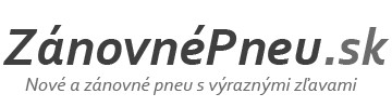 ZanovnePneu.sk